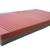 Detensor® Fibrotop-Matratzenauflage mit Unterbau