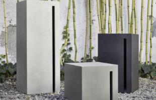 Fugenlose Oberflächen Möbel WABI