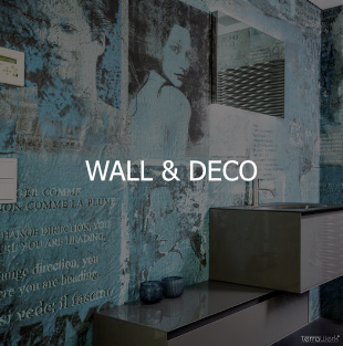 Tapeten Wall&Deco